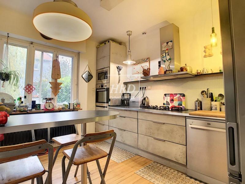 Vente maison / villa Strasbourg 474750€ - Photo 8
