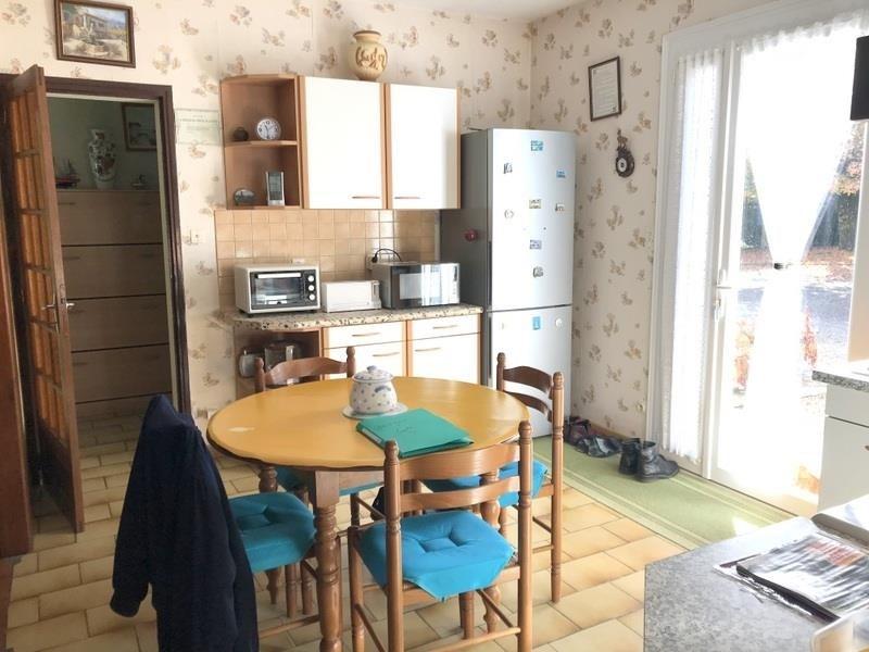 Sale house / villa Montpon menesterol 143500€ - Picture 5