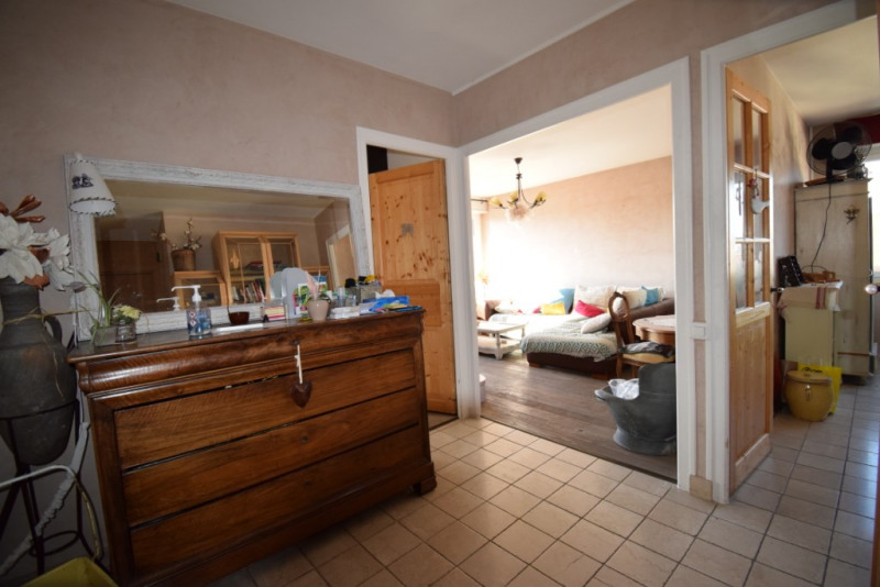 Sale apartment Annecy 422000€ - Picture 8
