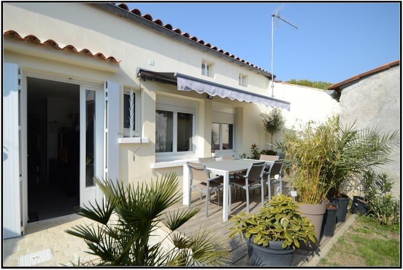 Vente maison / villa St medard d'aunis 180000€ - Photo 2