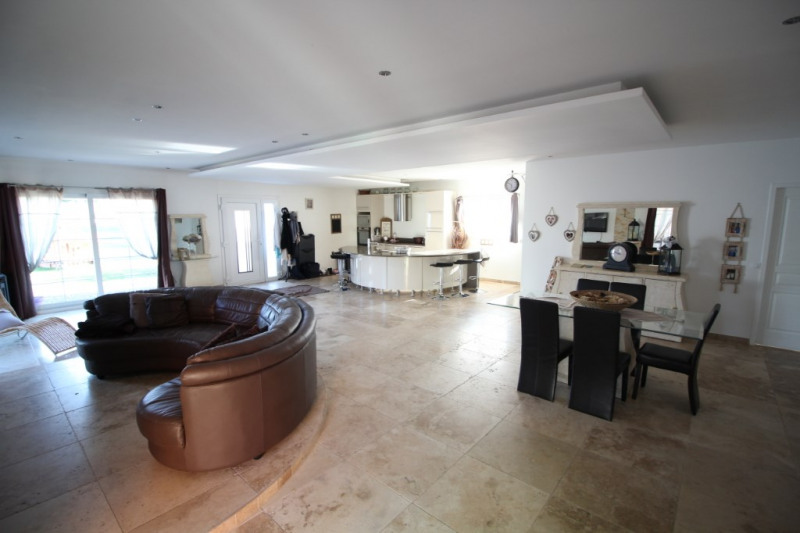 Vente maison / villa Penchard 449 000€ - Photo 2