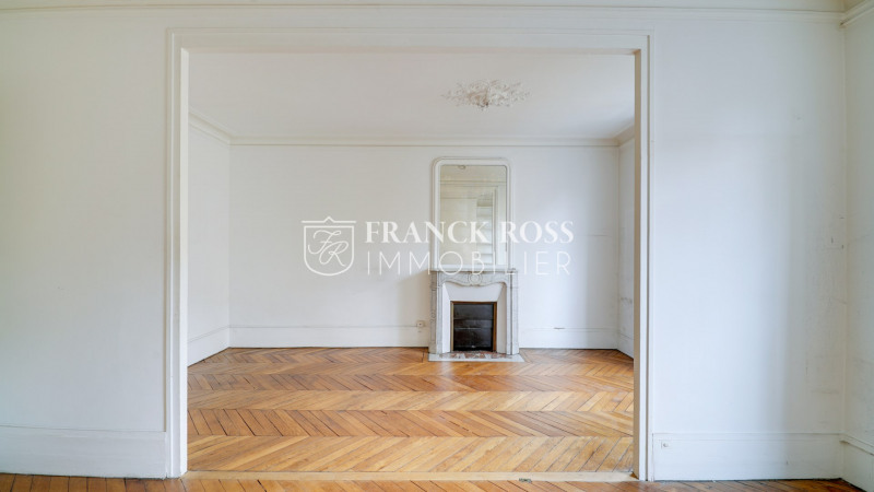 Vente appartement Paris 16ème 580 000€ - Photo 4
