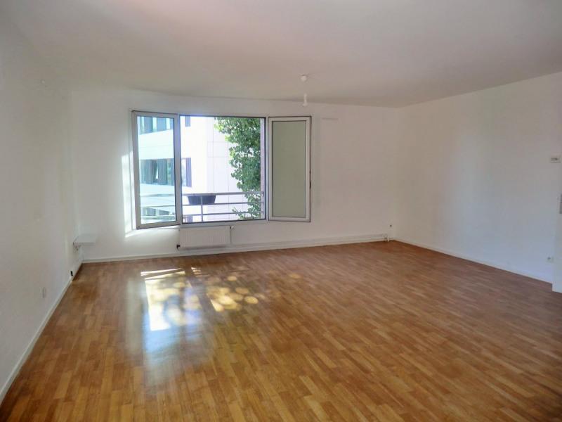 Vente appartement Villeneuve d'ascq 133000€ - Photo 2