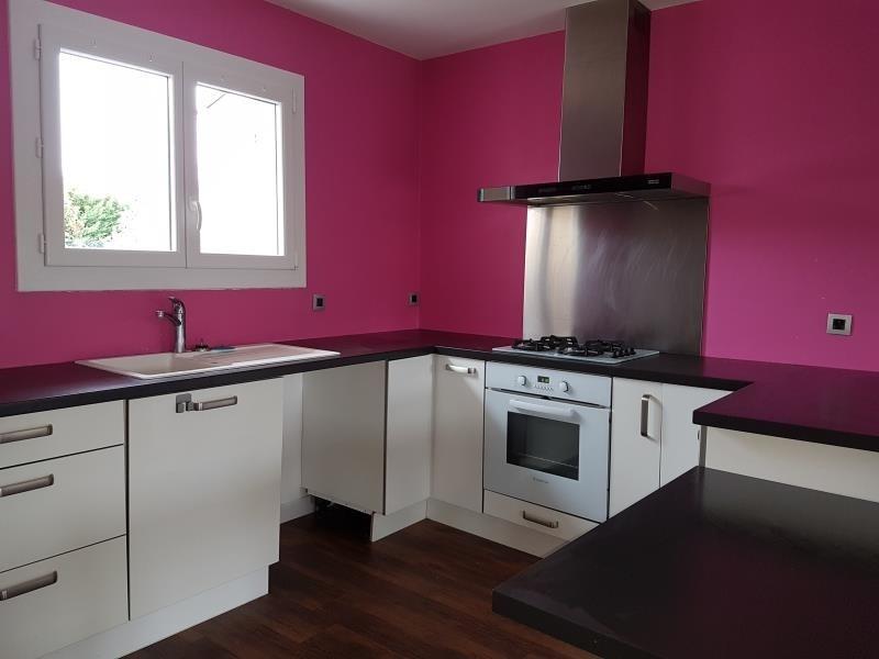 Vente maison / villa Parempuyre 365000€ - Photo 3