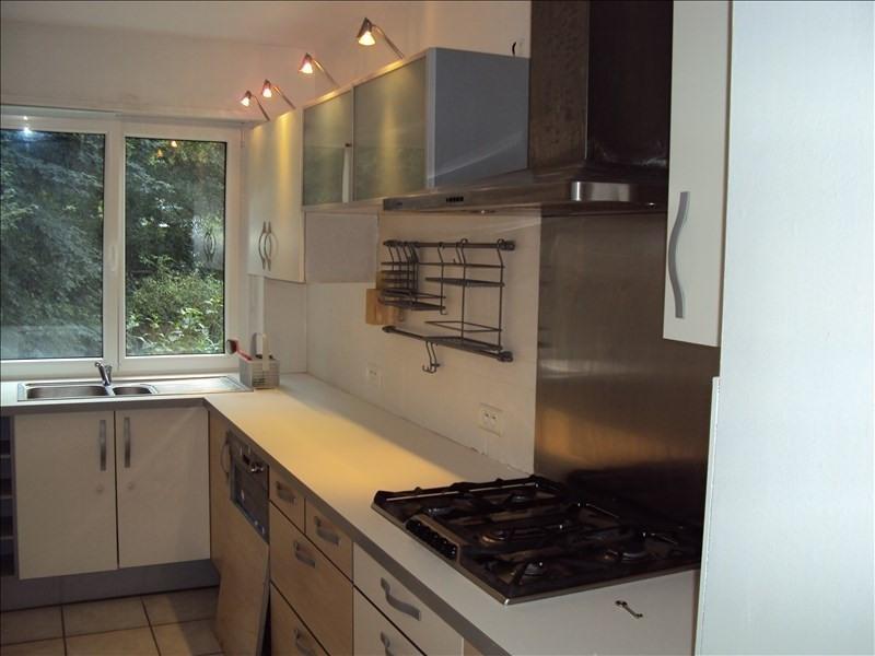Sale apartment Mulhouse 164000€ - Picture 2