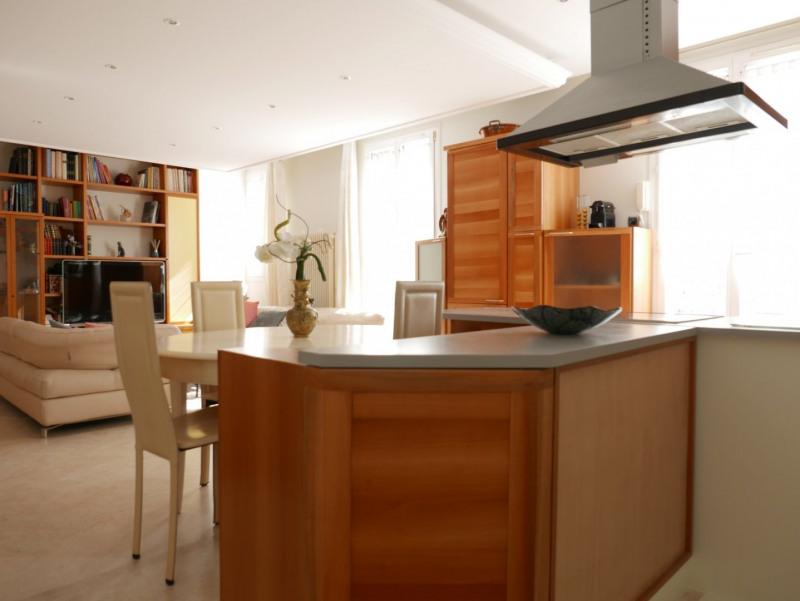 Sale apartment Le raincy 378000€ - Picture 2