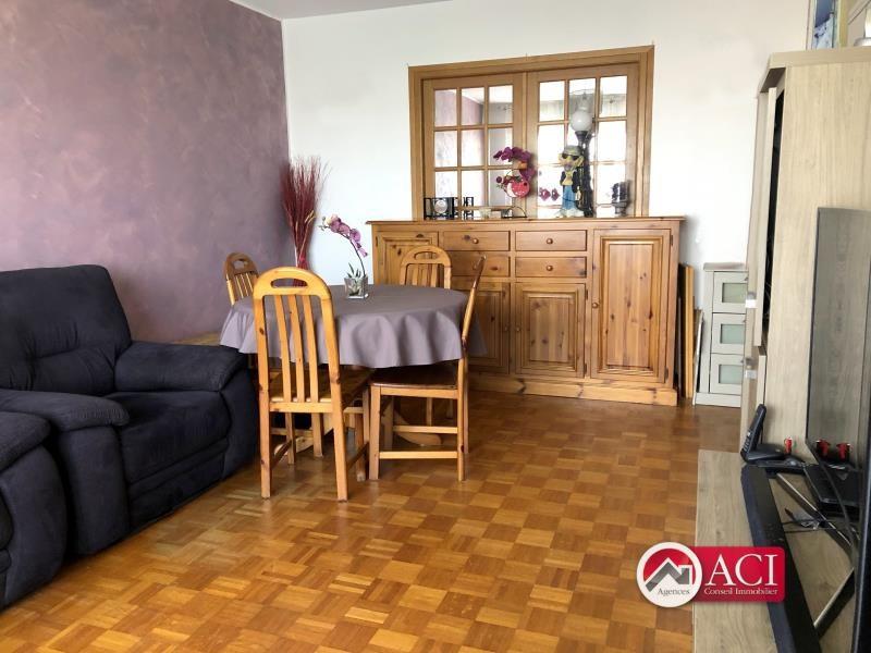 Appartement Saint gratien - 4 pièce (s) - 75.3 m²