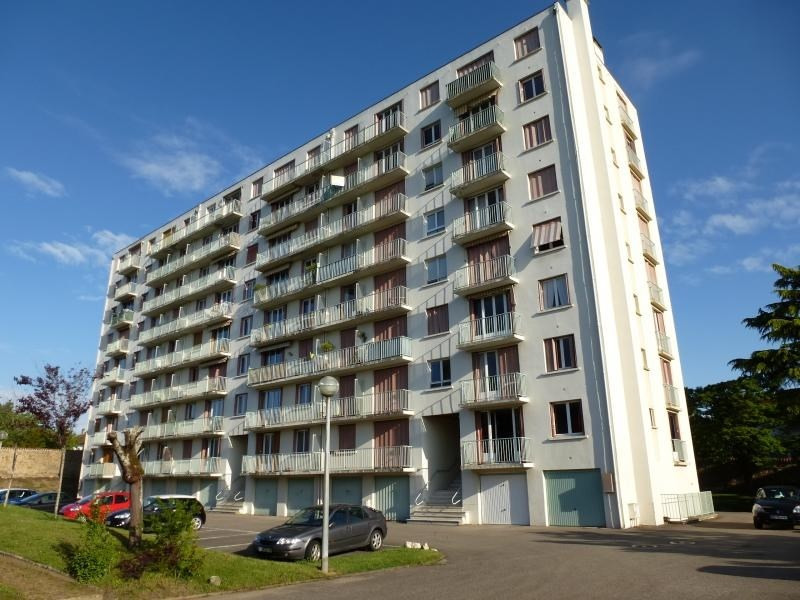 Sale apartment Limoges 77000€ - Picture 2
