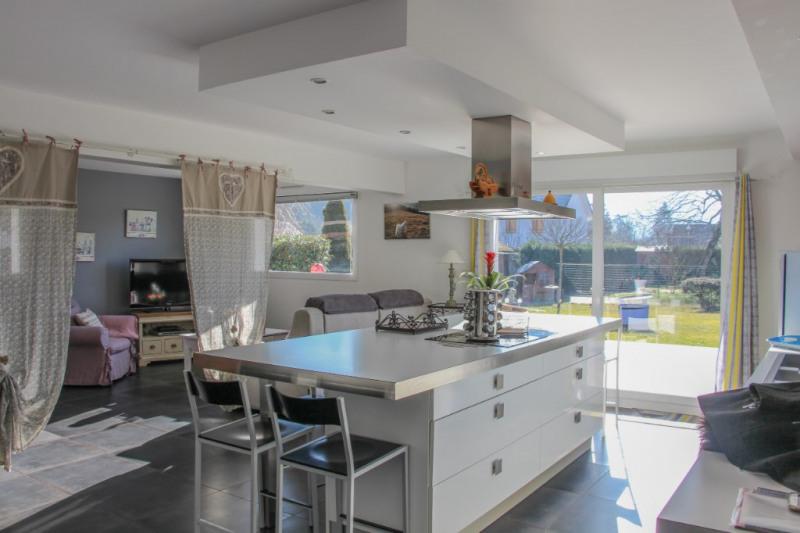 Vente maison / villa Belley 295400€ - Photo 1