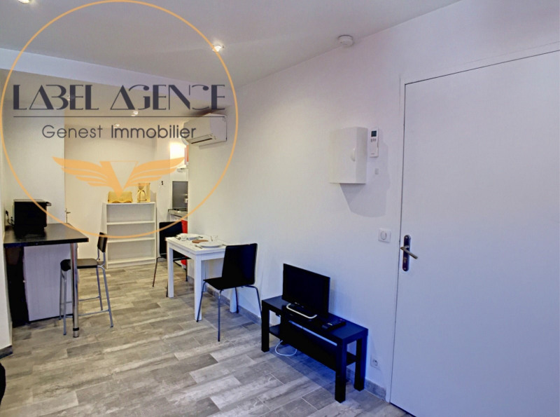 Vente appartement Ste maxime 79 000€ - Photo 2
