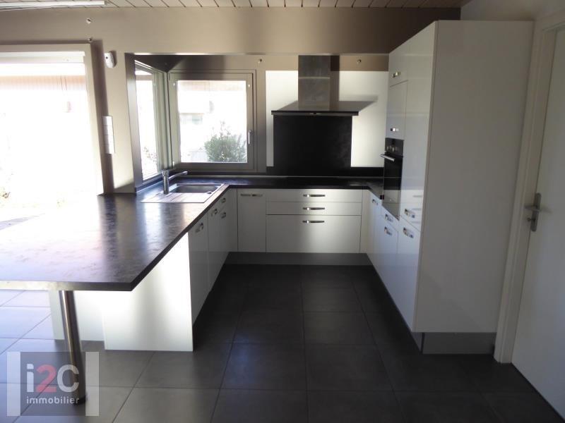 Venta  casa Ornex 685000€ - Fotografía 3