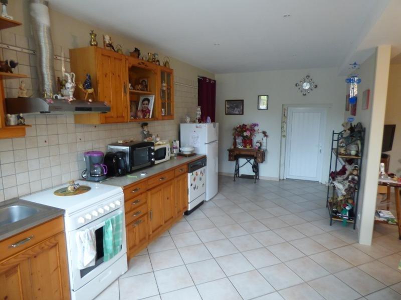 Vente maison / villa Bresnay 103683€ - Photo 7