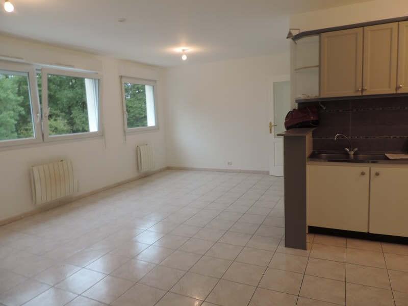 Verkauf wohnung Beaurains 112000€ - Fotografie 1