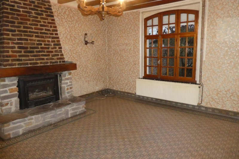 Venta  casa Henin sur cojeul 225000€ - Fotografía 6
