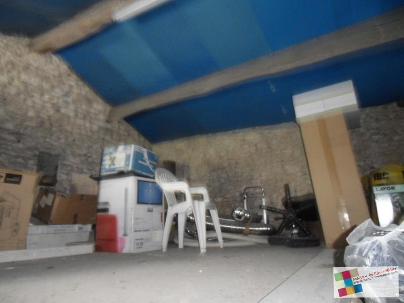 Vente maison / villa St brice 107 000€ - Photo 5