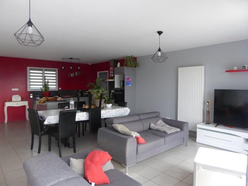 Vente maison / villa Montignac 172000€ - Photo 5
