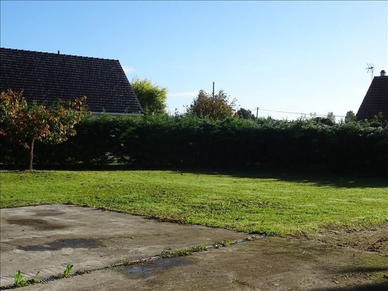 Vendita terreno Breval proche 111000€ - Fotografia 5