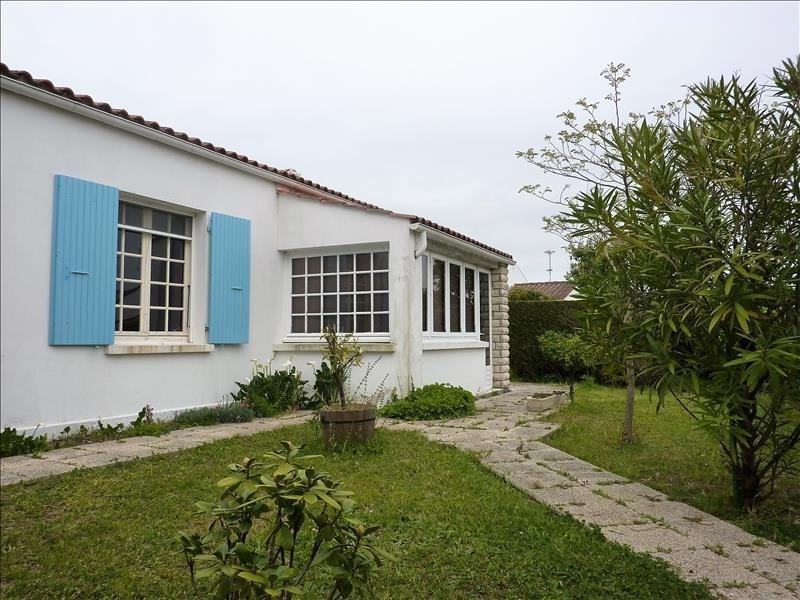 Vente maison / villa Dolus d'oleron 230800€ - Photo 1
