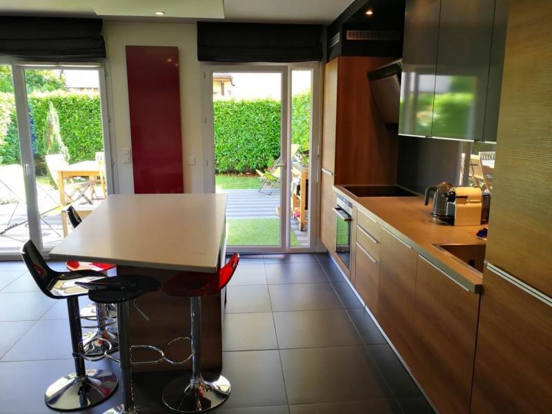 Sale apartment Gaillard 385000€ - Picture 2