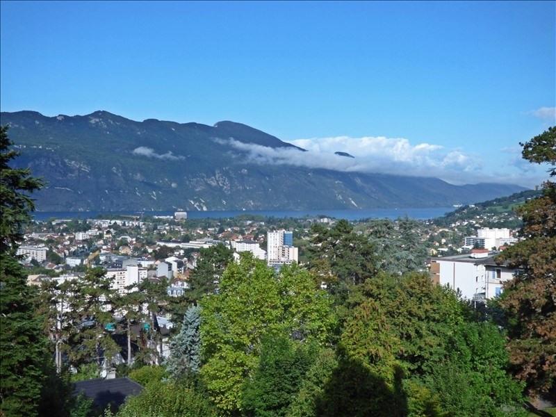 Venta  apartamento Aix les bains 378000€ - Fotografía 2