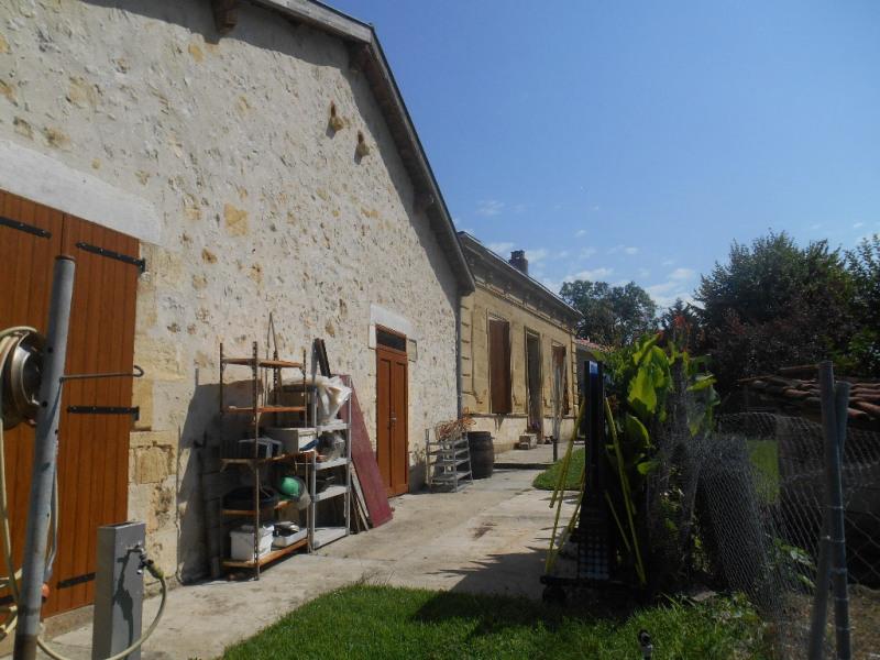 Vente maison / villa Ayguemorte les graves 292000€ - Photo 9