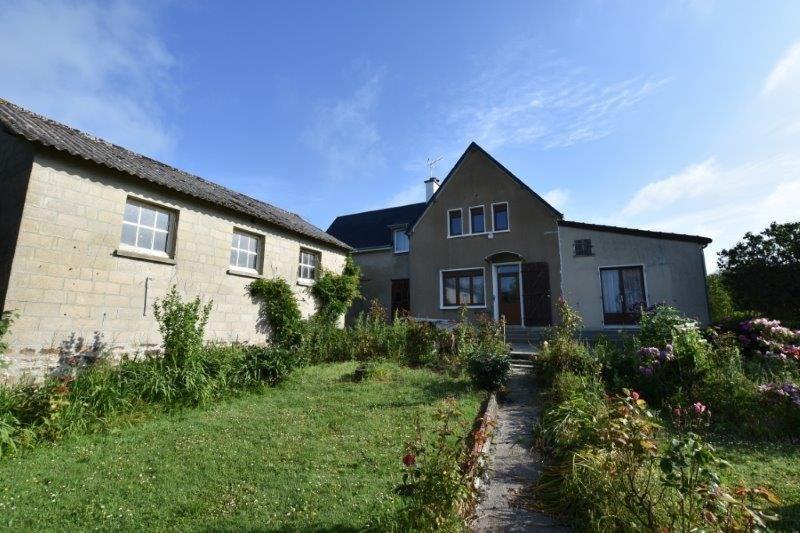 Vente maison / villa Tribehou 128500€ - Photo 2
