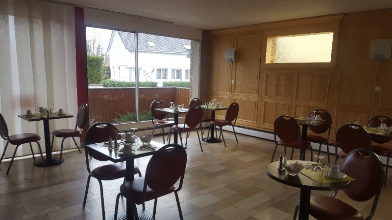 Commercial property sale shop Montigny 590000€ - Picture 7