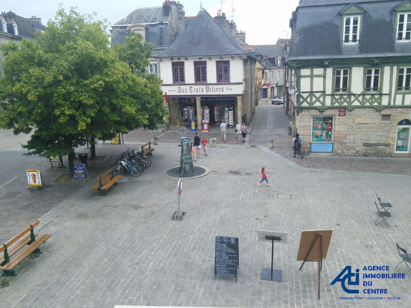 Location appartement Pontivy 473€ CC - Photo 6