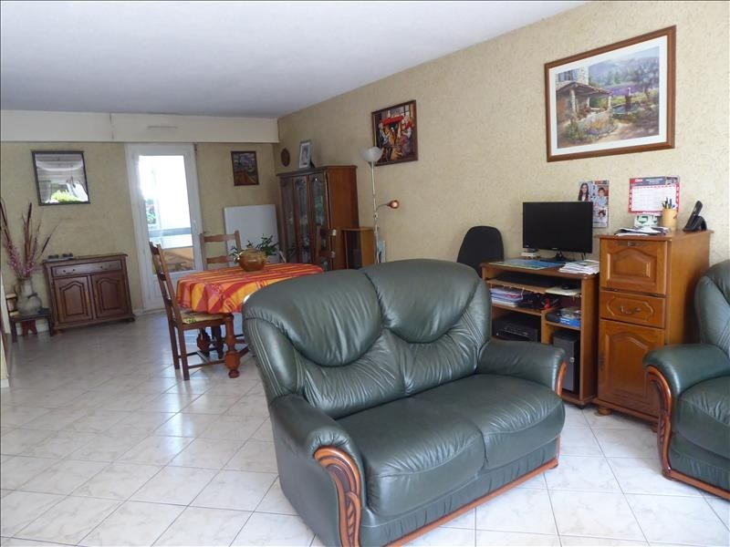 Sale apartment Massy 257 000€ - Picture 4