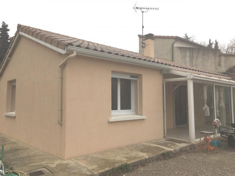 Location maison / villa Crest 670€ CC - Photo 1