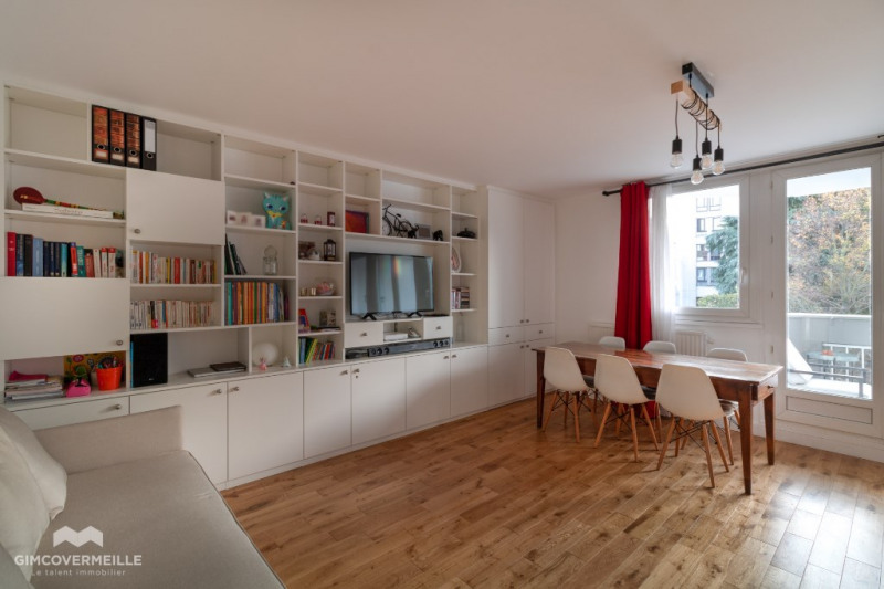Sale apartment Poissy 365000€ - Picture 5