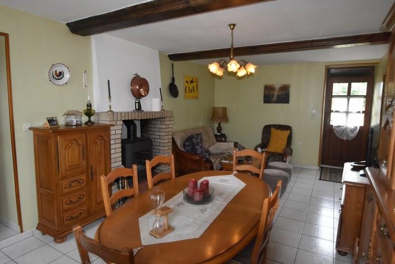 Sale house / villa Osmanville 149500€ - Picture 2