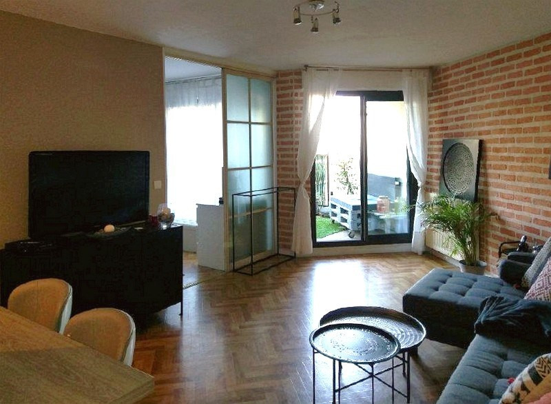 Vente appartement Le plessis-trévise 190 000€ - Photo 1