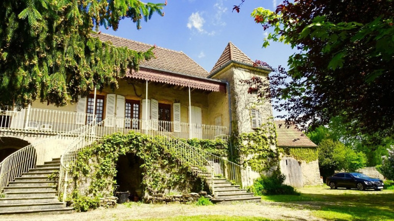 Vente maison / villa Mercurey 314200€ - Photo 2