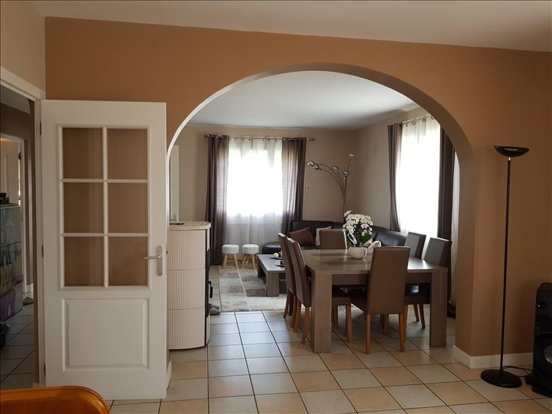 Vente maison / villa Oyonnax 257 000€ - Photo 3