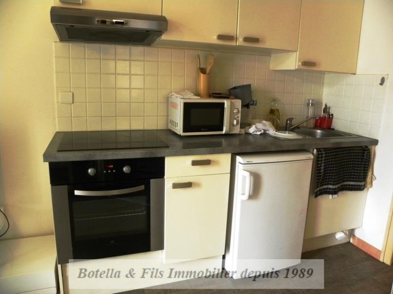 Sale apartment Laudun 53 000€ - Picture 5