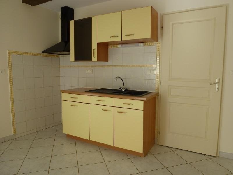 Rental house / villa Le grand serre 600€ CC - Picture 9