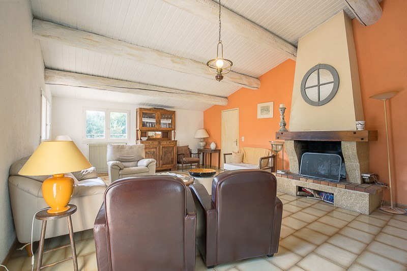 Vente de prestige maison / villa Aix en provence 610000€ - Photo 3