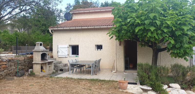 Vente maison / villa Robiac rochessadoule 210000€ - Photo 4