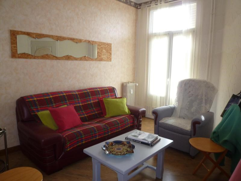 Vente appartement Vichy 108 000€ - Photo 2