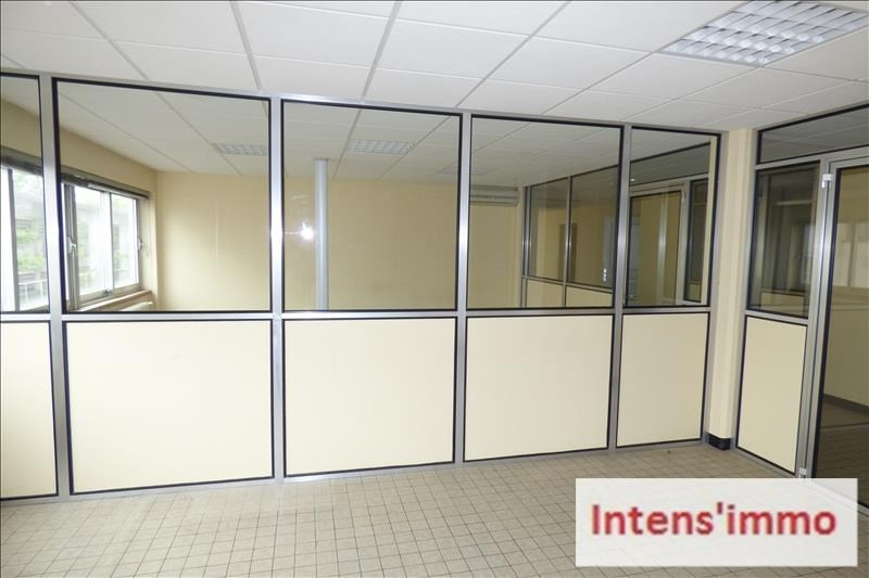 Vente appartement Romans sur isere 154 200€ - Photo 3