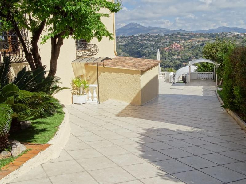 Vente de prestige maison / villa Nice 1260000€ - Photo 14