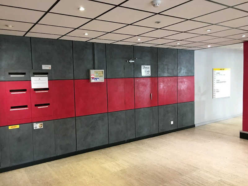 Location bureau Montagny 202€ CC - Photo 6