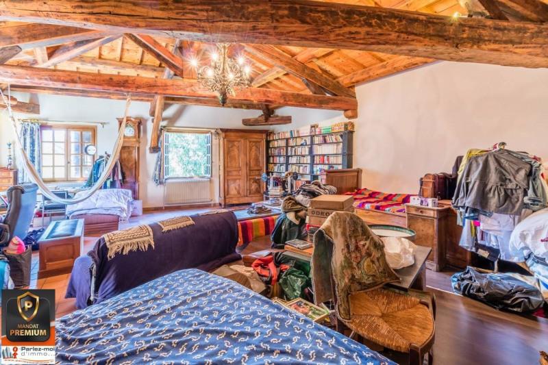 Sale house / villa Saint-romain-de-popey 419000€ - Picture 16