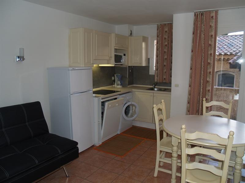 Sale apartment Les issambres 129900€ - Picture 1