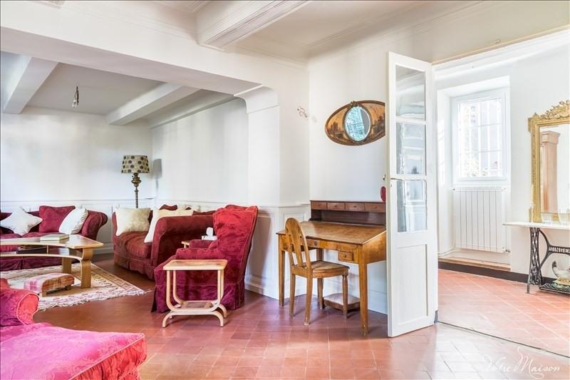 Deluxe sale house / villa Aix en provence 1400000€ - Picture 2