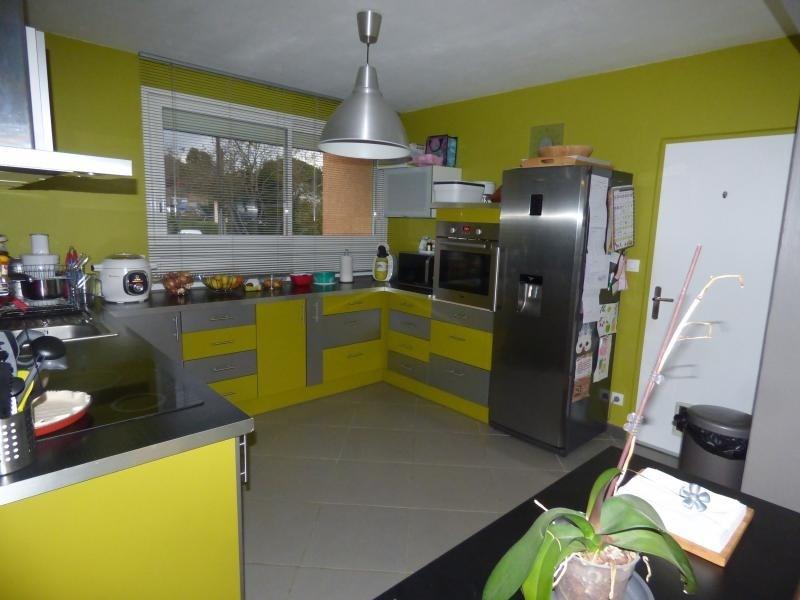 Sale house / villa Lombez 220000€ - Picture 4