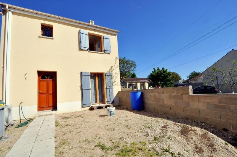 Sale house / villa St germain les arpajon 265000€ - Picture 14