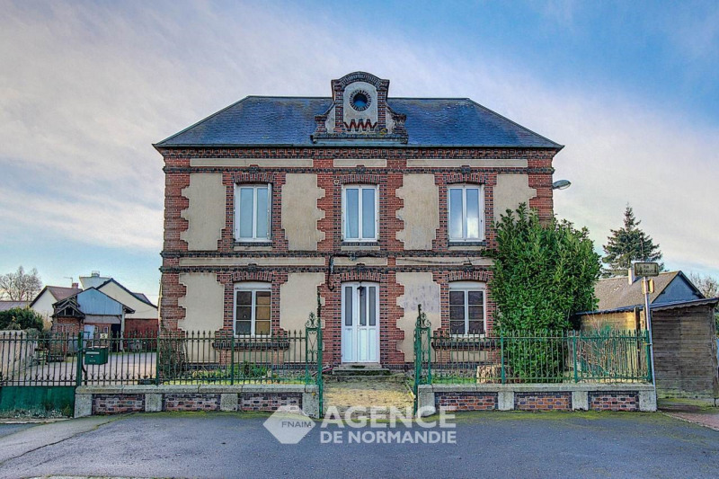 Vente maison / villa La ferte-frenel 80 000€ - Photo 1