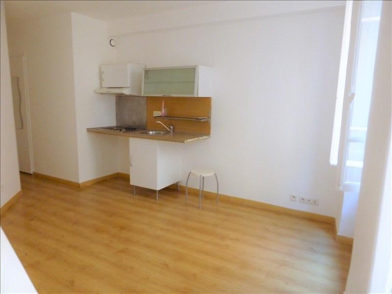 Sale apartment Collioure 129000€ - Picture 3